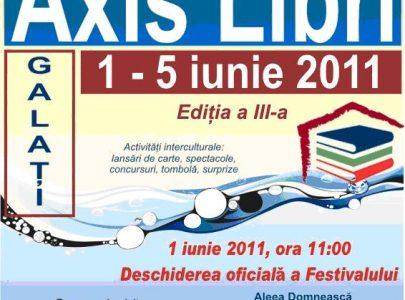 """Participarea clasei I C la """"Axis Libri"""""""
