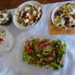 5B salate