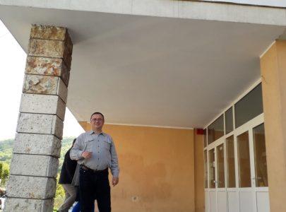 Cum se învață în Bulgaria… vizită la Școala Medie Hristo Botev din Balcic