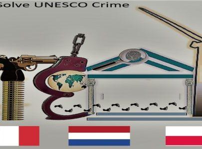 """Prelungirea proiectului Erasmus+ """"STEAM Time – Solve UNESCO Crime"""""""