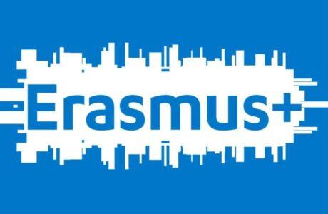 Un nou proiect Erasmus+ în școala noastră